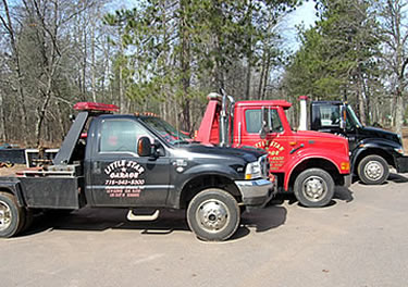 little_star_towing