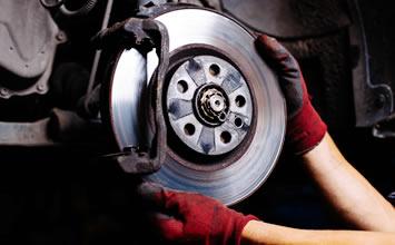 little-star-garage-brake-service